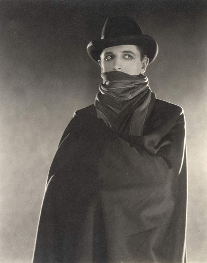 The Lodger - Alfred Hitchcock