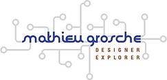 mathieu grosche designer explorer