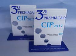 troféus premiação