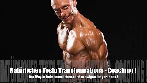 Transformations-Coaching