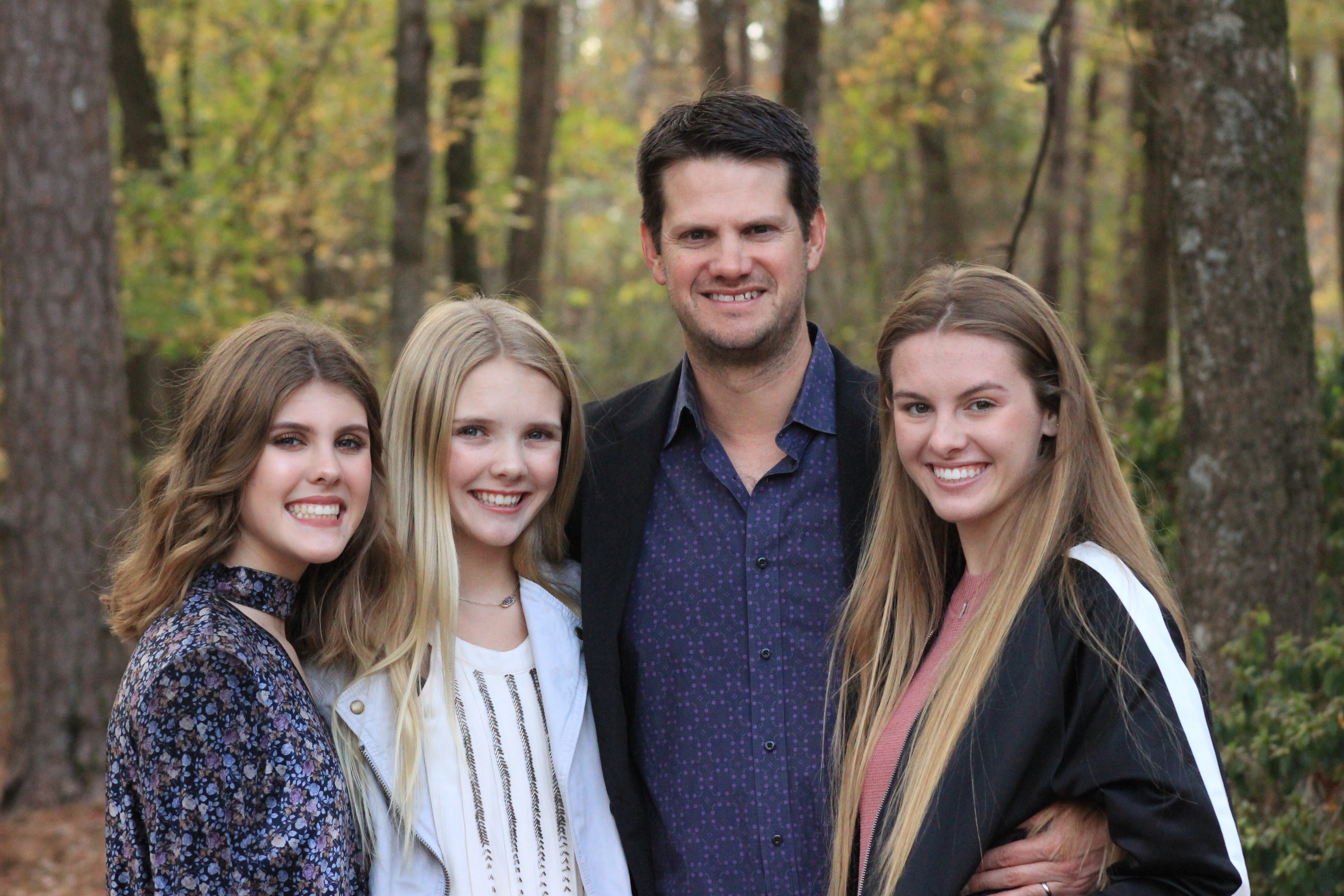 Daddy, Daughters
