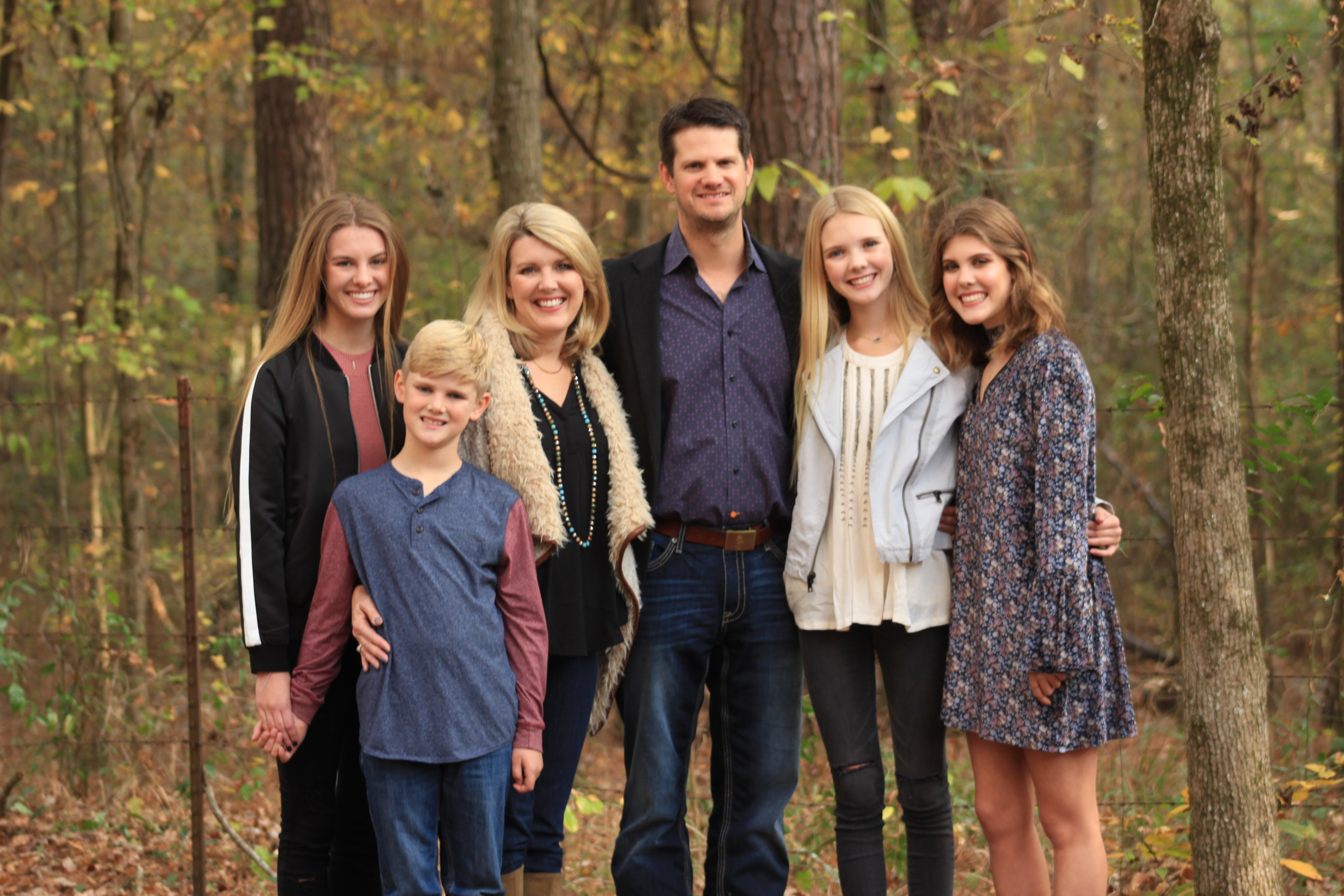 Dyess family