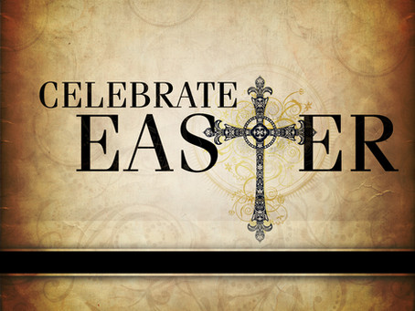 Northeast Anglican - March 2021 - Lent and Easter Issue