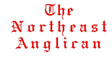 News from the Northeast Anglican - Sept 2020