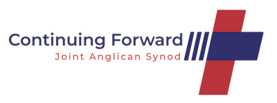 Continuing Forward - Joint Anglican Synod