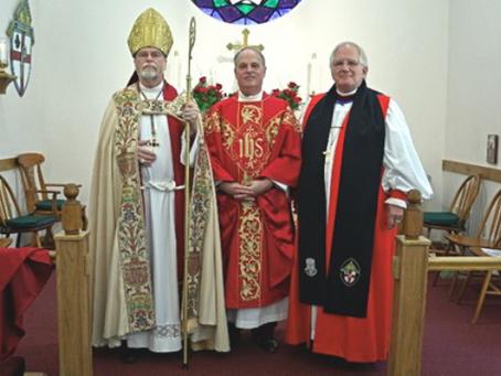 September 2021 -Northeast Anglican