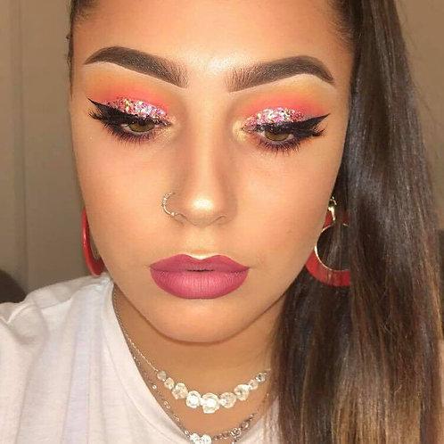 Pink Fizz mix