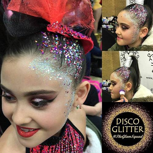 CUSTOM mixed Disco Glitter 15g