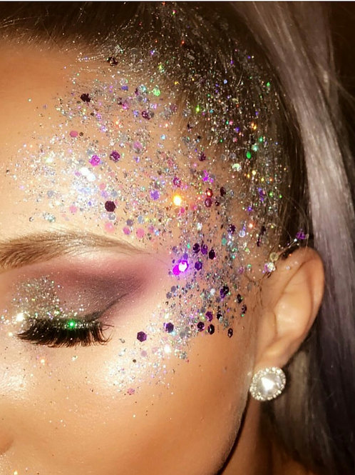 FAIRY DUST Shimmer Mix Disco Glitter 15g