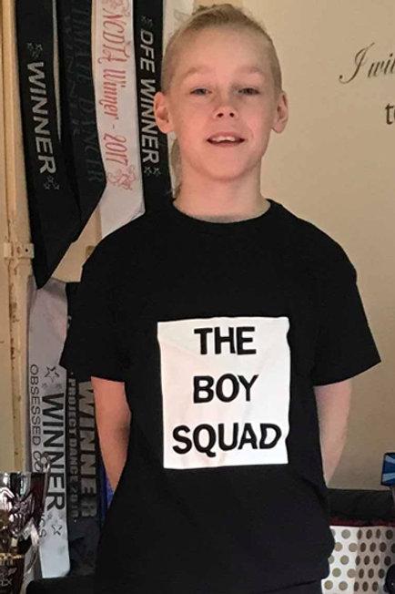 The Boy Squad T-shirt