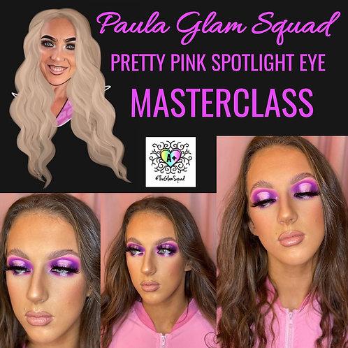 Paula Glam Squad 2hr Masterclass LIVE