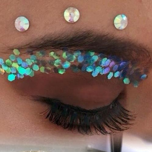 PERSIAN PRINCESS Chunky Disco Glitter 15g
