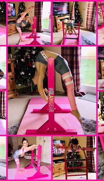 #GlamGear Custom Stretch Bars