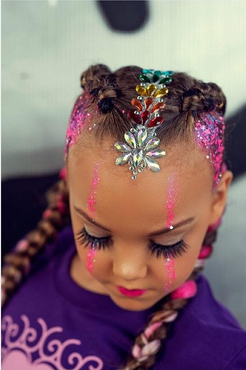 BARBIE Hair Crystals