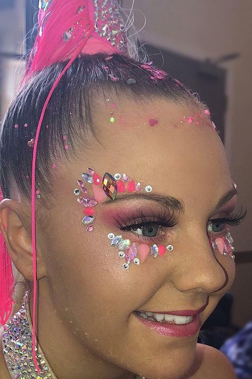 Glam Barbie Lashes