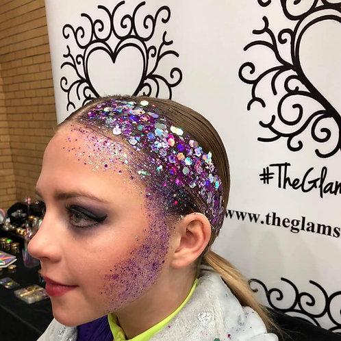 MEGA CHUNKY Custom Mixed Glitter