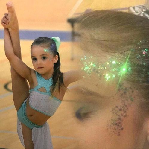 HANNAH Fairy Chunky Mix Disco Glitter 15g