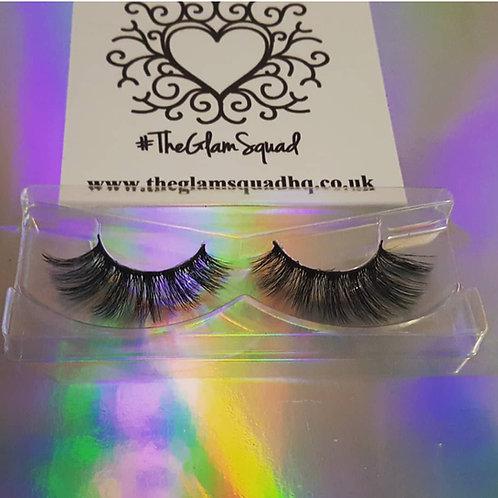 New Glam 'GORGEOUS' luxury lashes