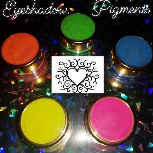 Neon Eyeshadow Pigments 15g pot