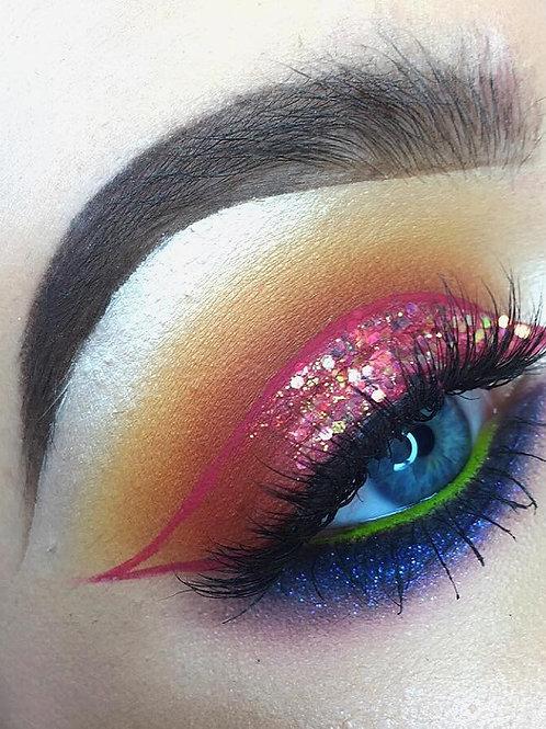 FRANKIE Fairy Chunky Mix Disco Glitter 15g
