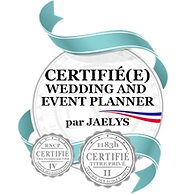 wedding planner nevers