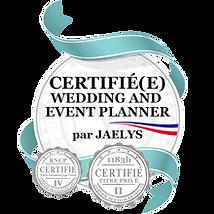 wedding planner nevers