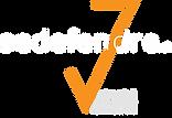 sedefendre Logo BLANC.png