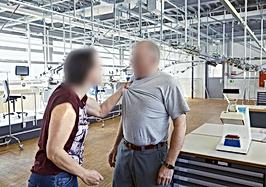 Formation Sécurité Agent de Sécurité Suisse SSE recherche et développement sécurité