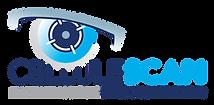 Logo CelluleSCAN SSE_Couleur sur fond bl