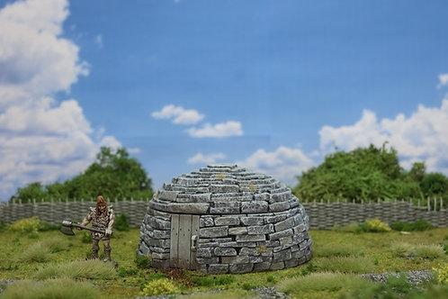 Beehive Hut 2