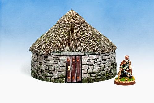 Stone Roundhouse