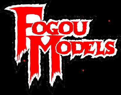 FOGOU MODELS 28MM WARGAMING TERRAIN