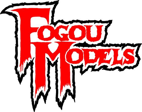 FOGOU MODELS 28MM WARGAMING TERRAIN