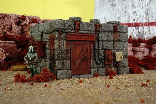 Vozzgrud's Vault