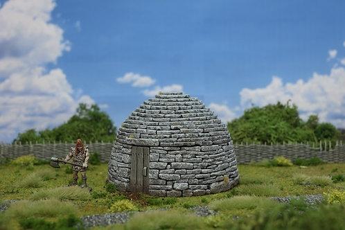 Beehive Hut 1