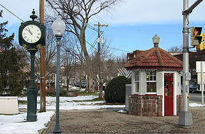 Hillsdale, NJ
