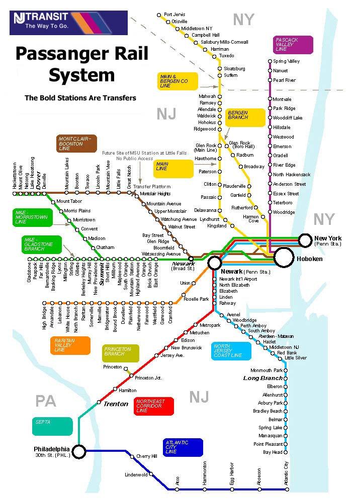 Map for Relocation - Joe kapon