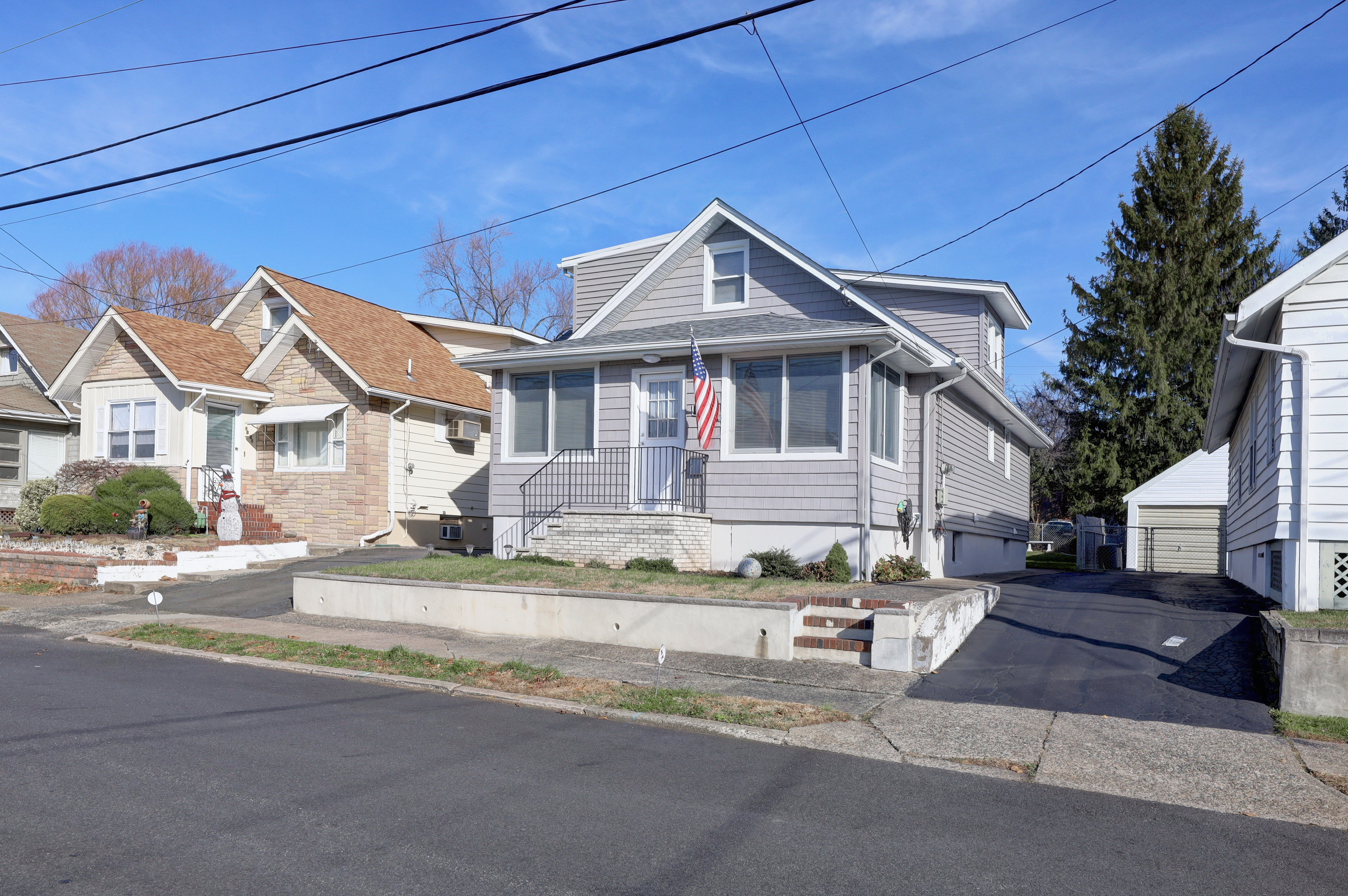 15-19 George St., Fair Lawn, NJ