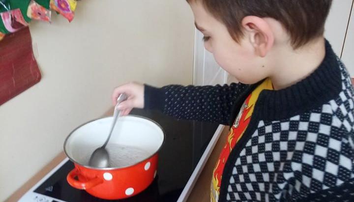 Чому варто навчати дітей з аутизмом?🧑
