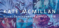 Kate McMillan Portfolio