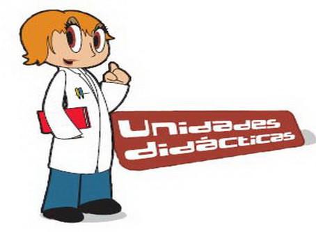 En esta web podemos encontrar 10 unid. didácticas de Infantil para incluir en vuestra programación