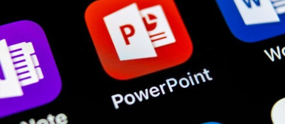 Cómo repasar el temario de oposiciones usando powerpoint.