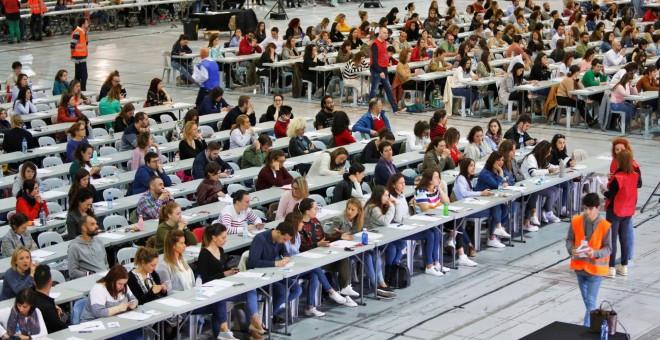 Oposiciones de Educación 2021 y 2022: oferta de plazas por comunidad autónoma