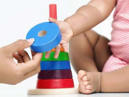 Ejemplo de un tema del Temario de Oposiciones de Infantil. Desarrollo cognitivo hasta los seis años