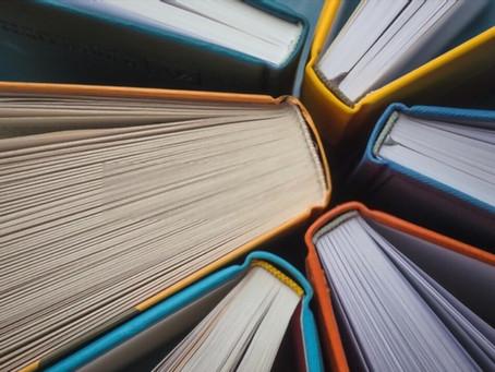 Bibliografia sobre Educación Infantil para introducir en tus temarios, programaciones, etc