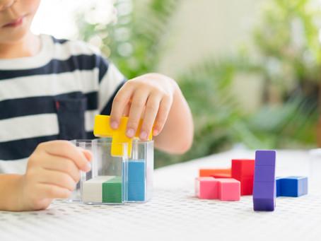 TEMA 05 DEL TEMARIO DE OPOSICIONES DE INFANTIL. Desarrollo cognitivo hasta los seis años.