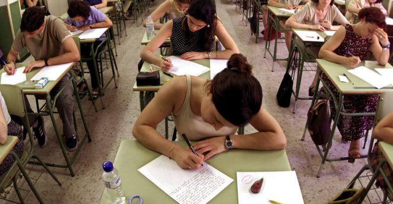 La polémica de las oposiciones a maestro en Andalucía o cómo aprobar con 9,5 y quedarte sin plaza