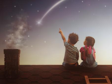 Supuesto Práctico LOMLOE. Realiza una propuesta para despertar interés de los niños por el universo.