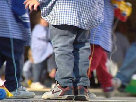 LA QUE SE AVECINA.. ¿NUEVO DECRETO PARA EDUCACIÓN INFANTIL?