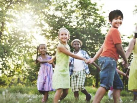 Supuesto Práctico. Niños de diversas culturas. Realizar actividades a través de una canción